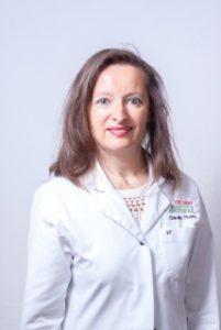 Claudia Poetz